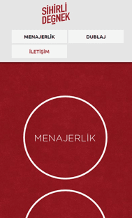 Sihirli Değnek  Mobile Screenshot